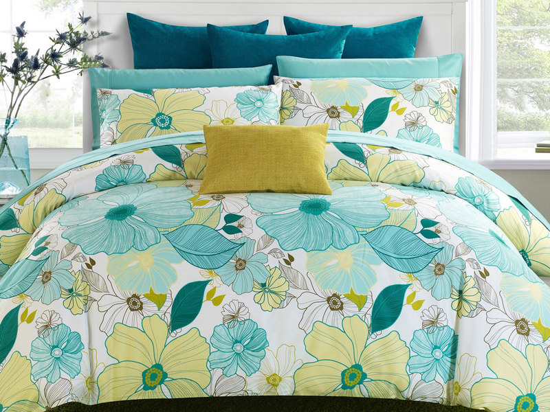 Erin Bedding <br>by Daniadown