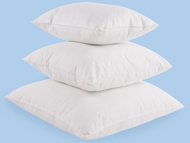 Feather Pillow <br>Forms