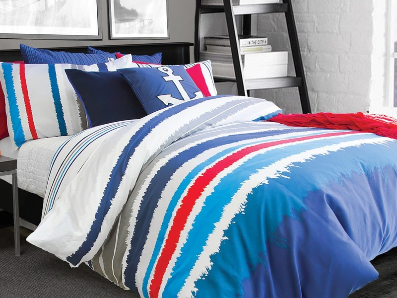 Finley Bedding <br>by Alamode