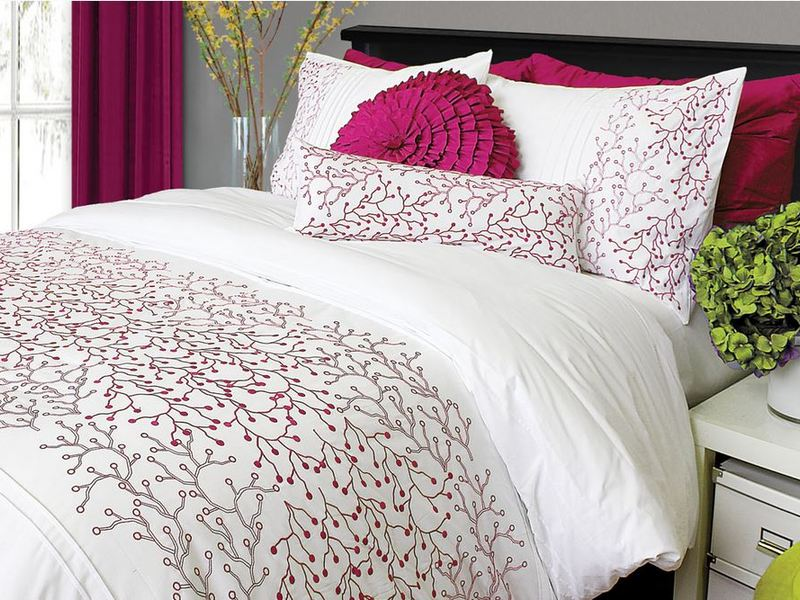 Fiore Bedding <br>by Alamode