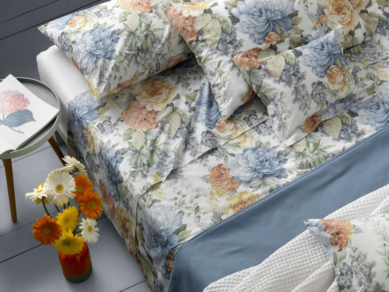 Florio Bedding by Ennekappa