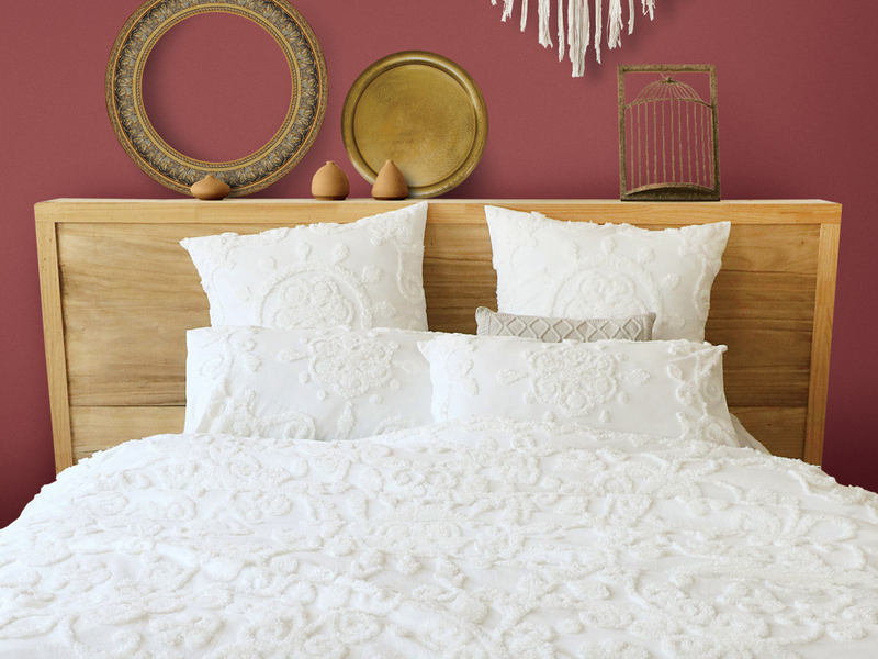 Fluffy Bedding <br>by Brunelli