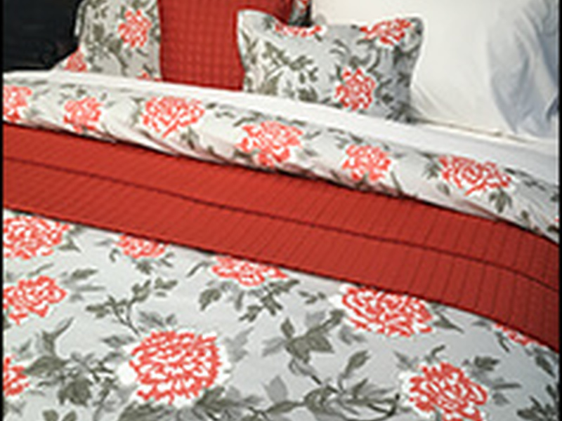 Geisha Bedding <br>by Revelle