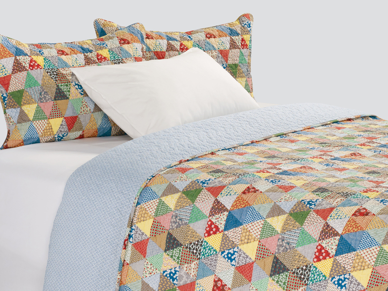 Gina Quilt <br>by Antik