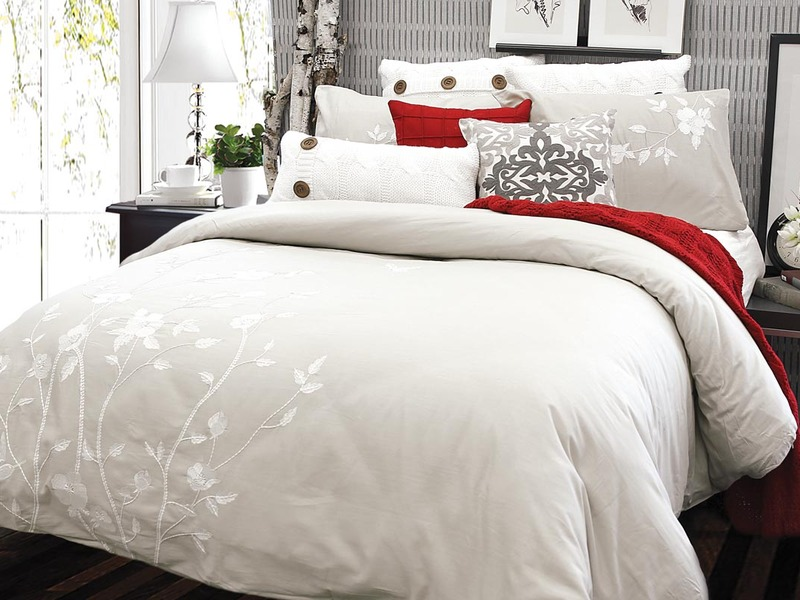 Giverny Bedding <br>by Alamode