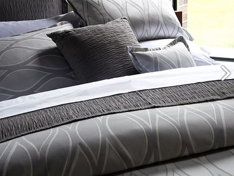 Glimmer Bedding <br>by Revelle
