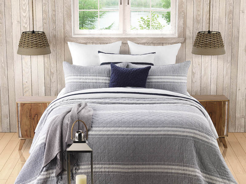 Hampton Bedding <br>by Brunelli