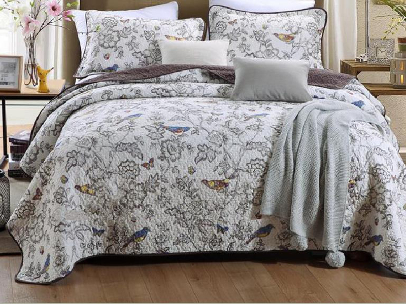 Hanna Quilt <br>by Cotton On