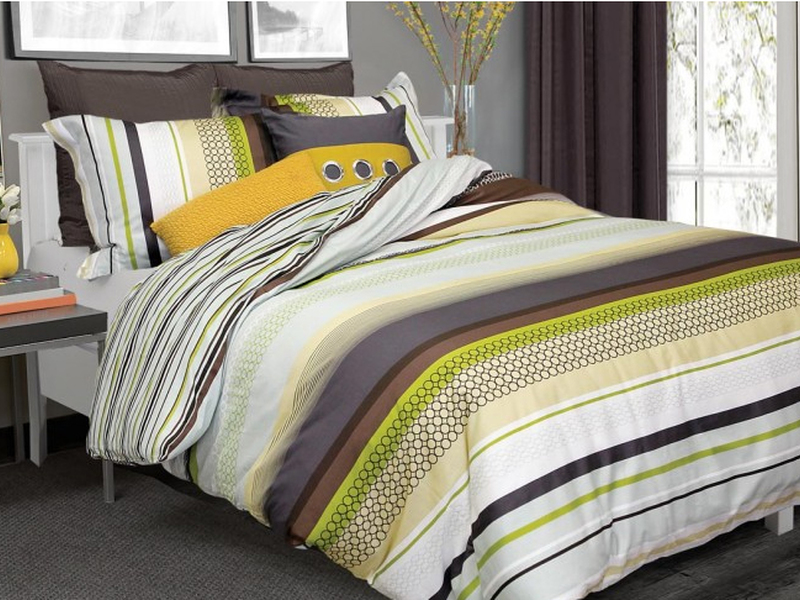 Haze Bedding <br>by Alamode