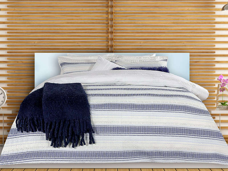 Hewson Bedding <br>by Alamode