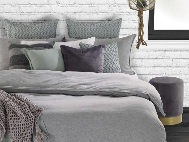 Hoodie Bedding <br>by Brunelli
