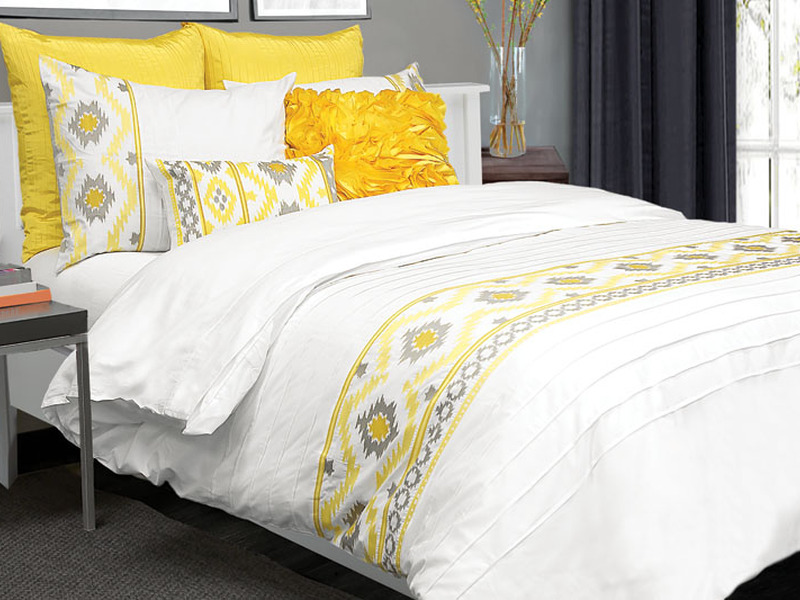 Ikat Jaya Bedding <br>by Alamode