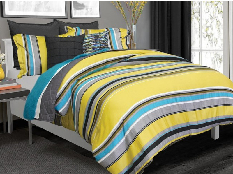Jordan Bedding <br>by Alamode