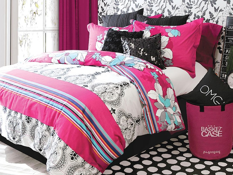 Keira Bedding <br>by Alamode