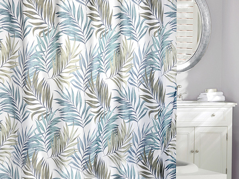 Key Largo <br>Shower Curtain