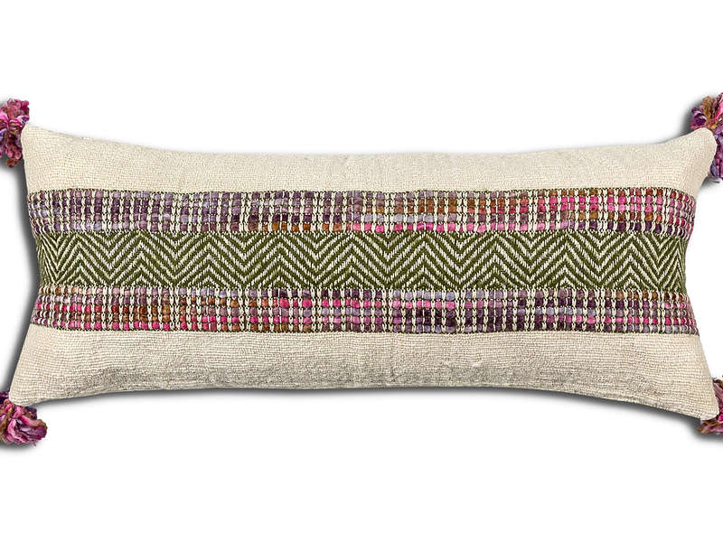 Kincora Hand Loomed Cushion