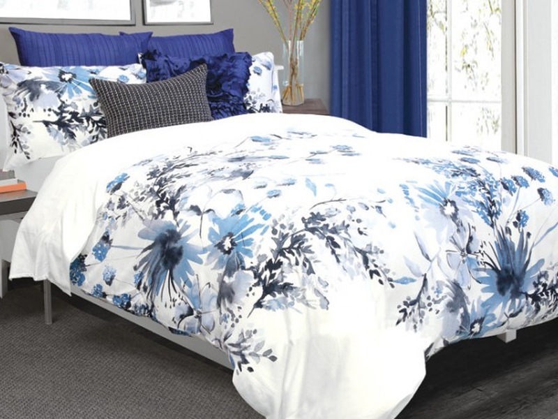 Kyra Bedding By Alamode Heirloom Linens Canadian