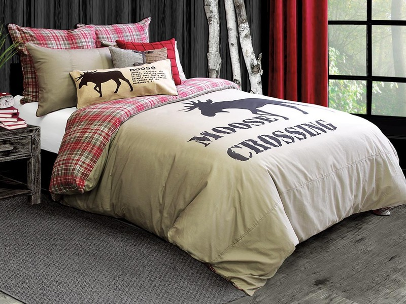Lamington Bedding <br>by Alamode