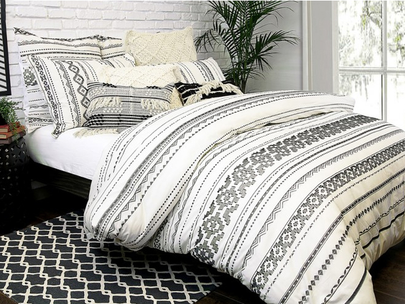 Leyton Bedding <br>by Alamode
