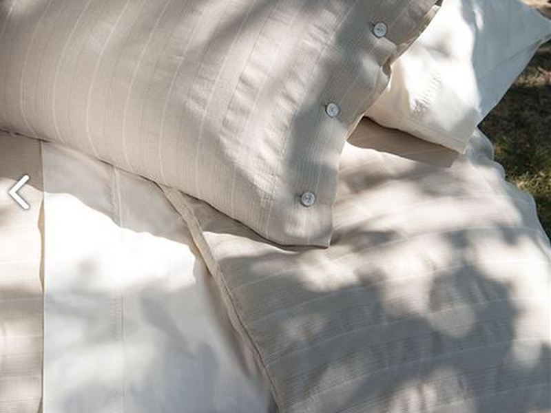 Linea Bedding <br>by Revelle