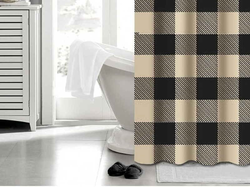 Loxley Shower Curtain
