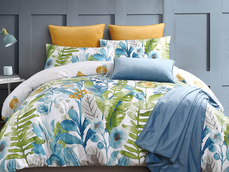 Lush Bedding by Daniadown