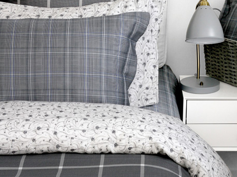 Milan Bedding <br>by Cuddle Down