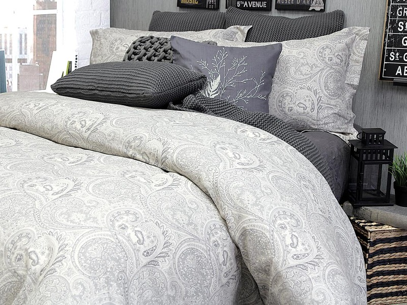 Millbrook Bedding <br>by Alamode