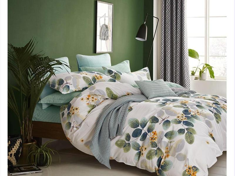 Misha Bedding by Contempo