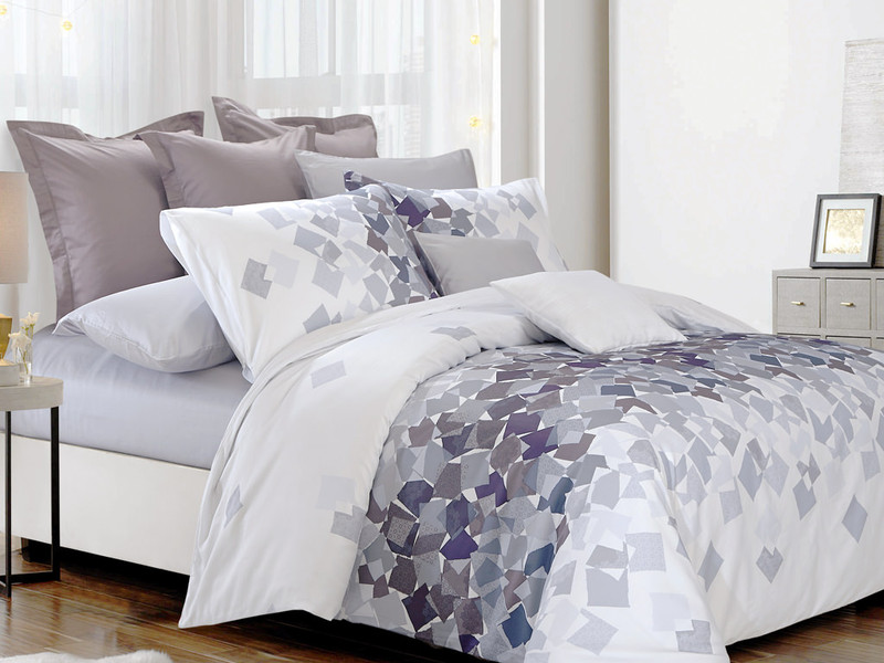 Mosaic Bedding <br>by Daniadown