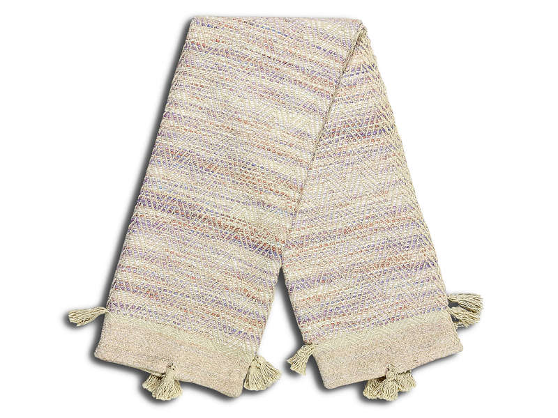 Naura Hand Loomed Accessories