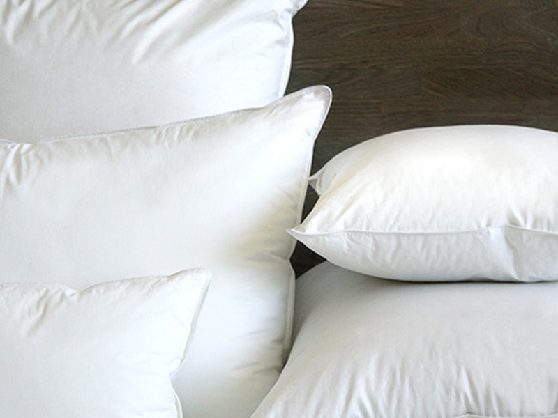 Nevada Feather Pillow<br> by Cuddle Down