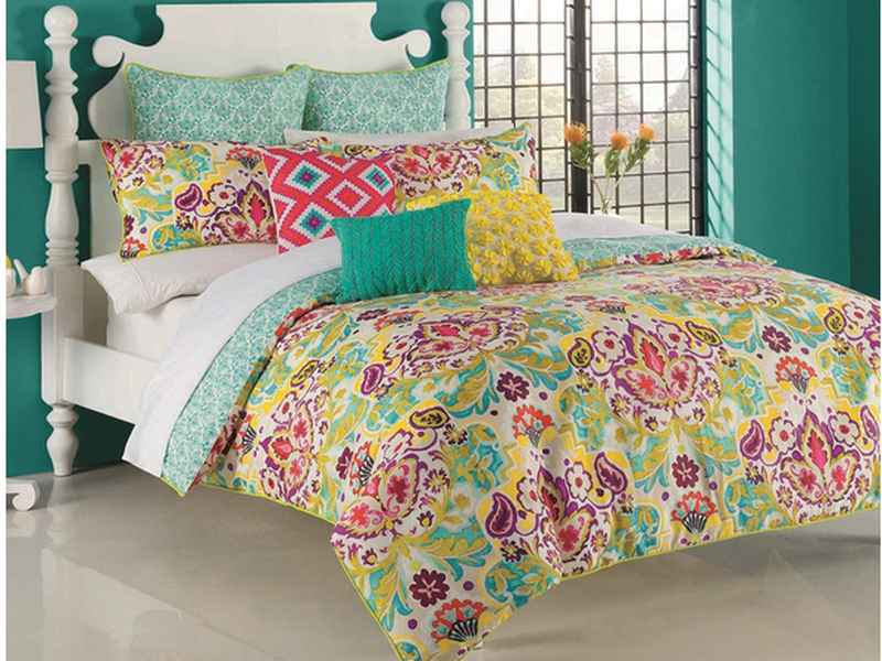 Nyah Bedding <br>by Kas