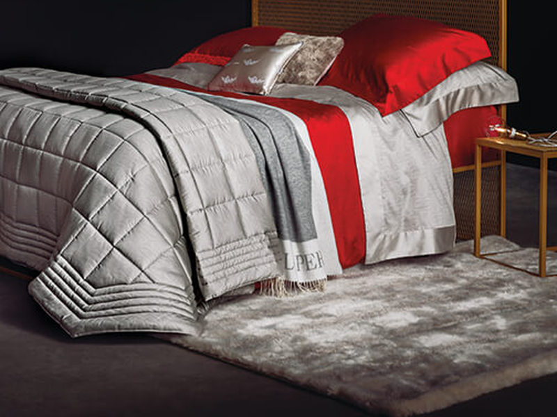 Op Art Bedding by La Perla