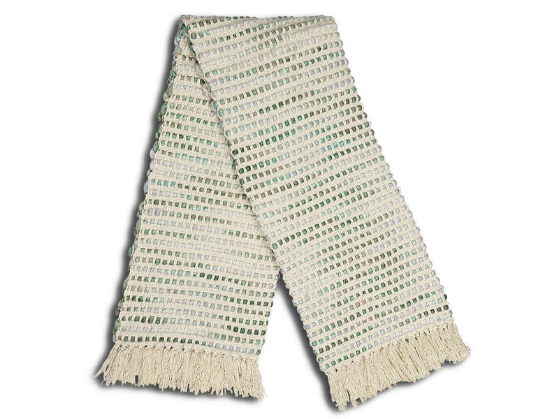 Opal Hand Loomed Accessories