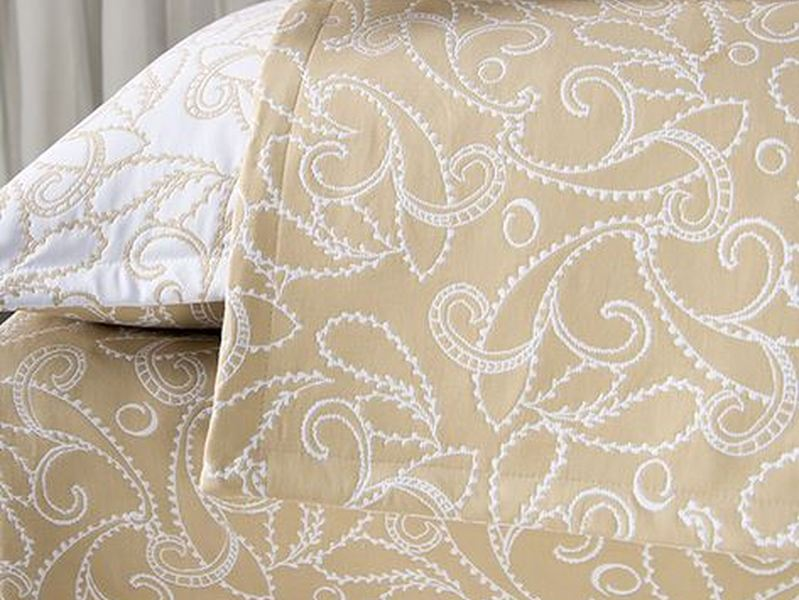 Paisley Bedding <br>by Revelle