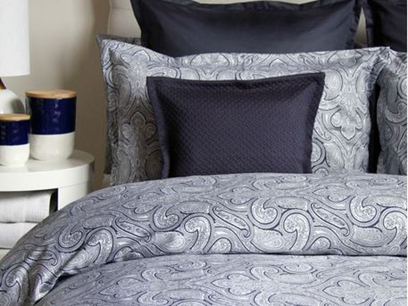 Paisley Marine Bedding by Cuddle Down