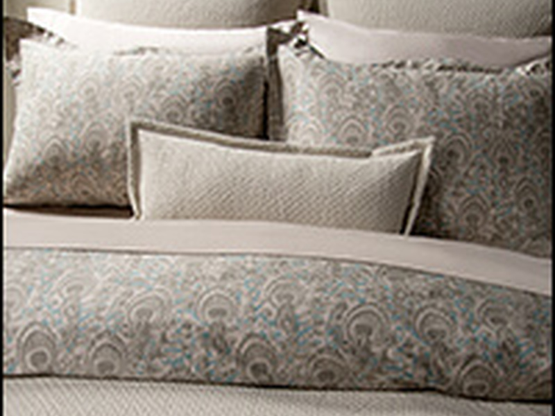 Peacock Bedding <br>by Revelle
