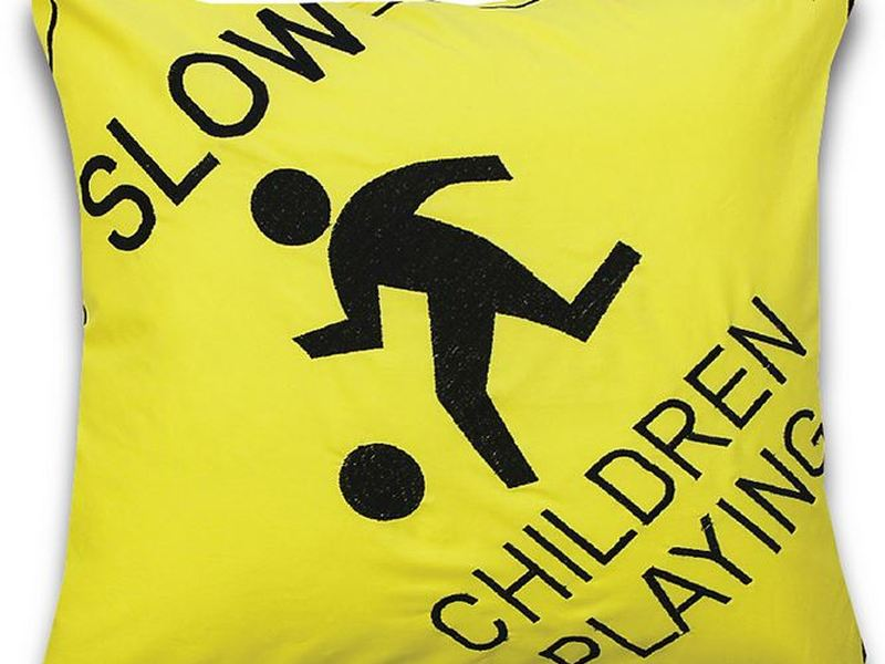 Playground Cushion