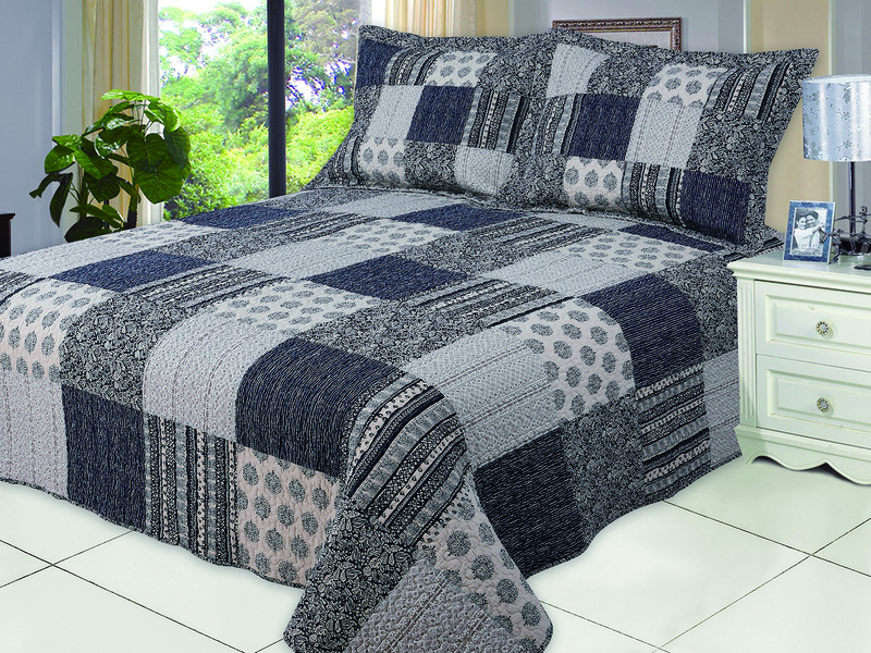 Providence Quilt <br>by Peace Arch