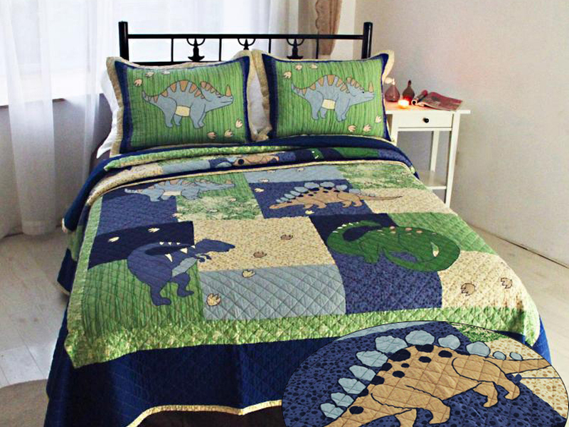 Rex Quilt <br>by Cotton On