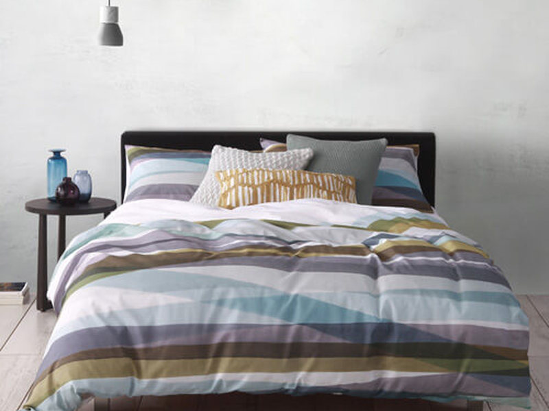 Shale Bedding <br>by Cloth & Clay