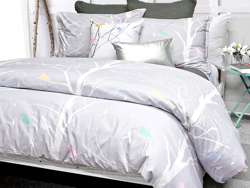 Silhouette Bedding <br>by Alamode
