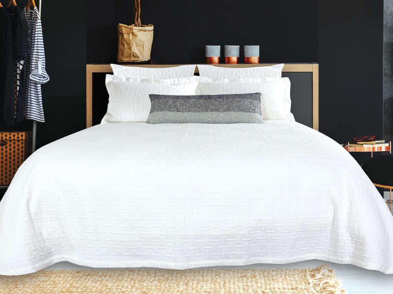 Sintra Bedding by Alamode