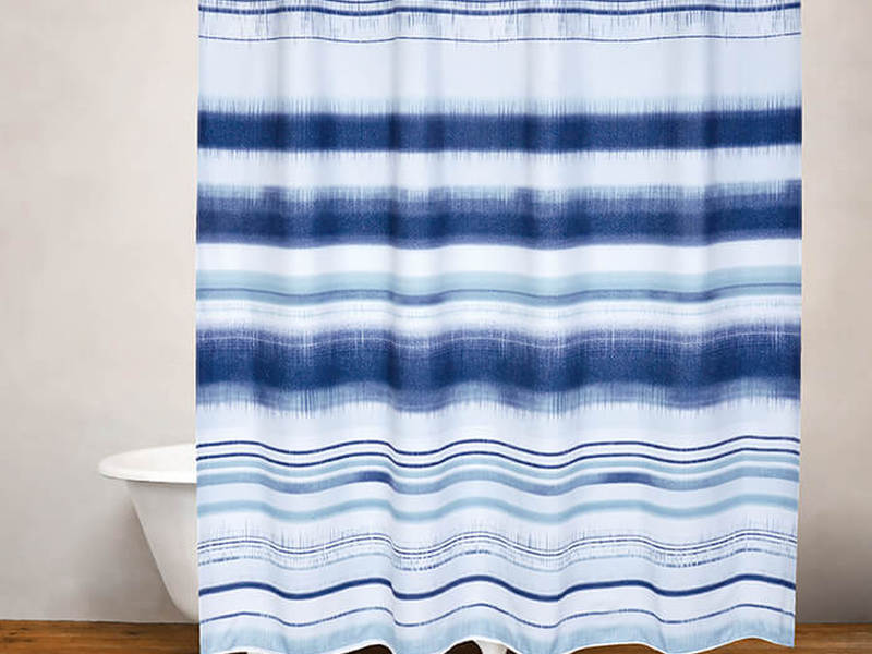 Skye Moves <br>Shower Curtain