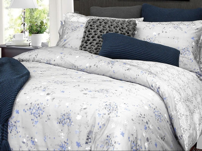 Tranquil Bedding <br>by Alamode