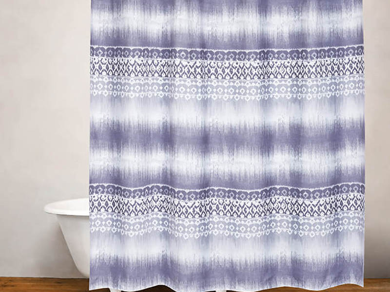 Tribe Vibe <br>Shower Curtain