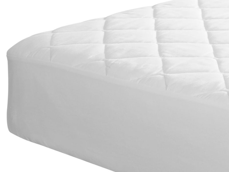 Triple Cotton <br>Mattress Pads