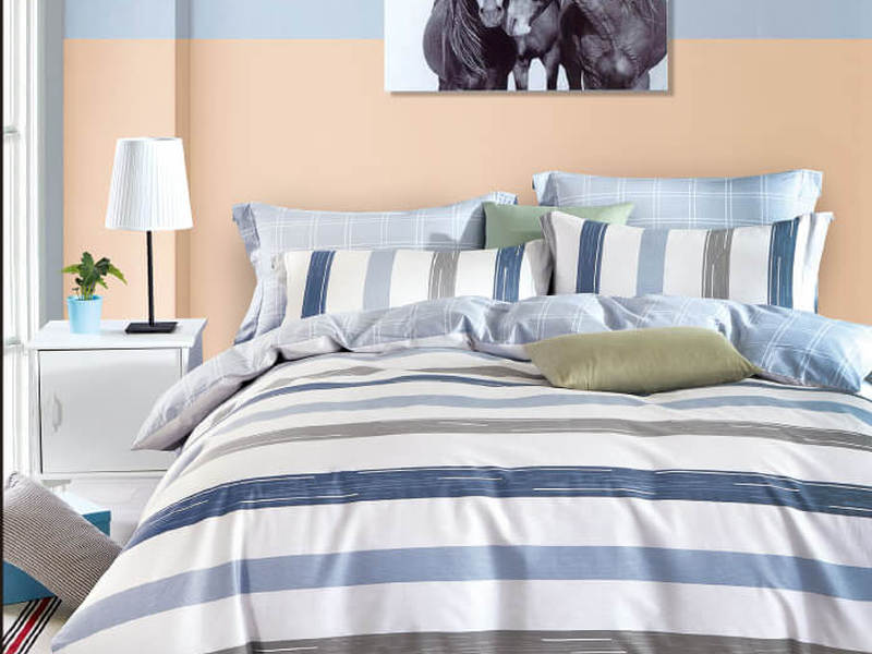 Tristan Bedding by Contempo
