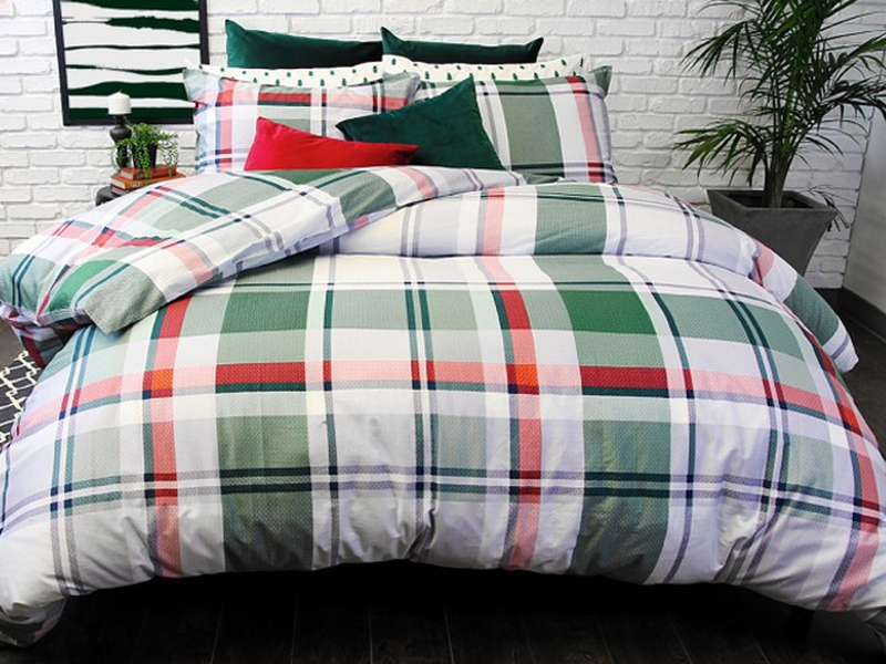 Turner Bedding <br>by Alamode